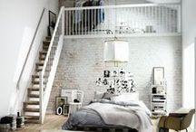 Daniels bedroom