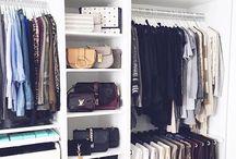 Hus: Förvaring. / Wardrobe. Storage.
