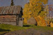 painted, pintura