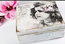 decoupage tutorials