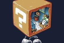 Caixa de Coisas Aleatórias