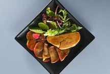 Cuisine gourmande et rapide / Composer des menus gourmands et savoureux à déguster à n'importe quel moment !   Photographies © Promocash