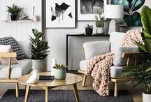 My love, Interior design