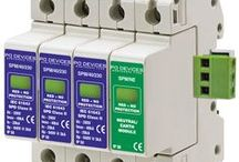 Type 2 (Test Class II) Surge Protection / Type 2 (Test Class II) Surge Protection Products Available
