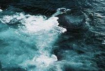 Havet.