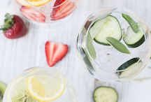 Drinkar: Gin.