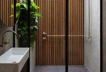 House: Section Bathroom