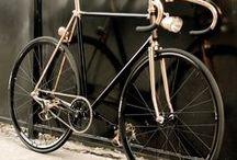 My love, Vélo