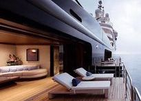 My love, Yachts