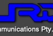 The JRD Group of Companies / The JRD Group of Companies comprises J.R.D. Communications Pty. Ltd., J.R.D. Rentals Pty. Ltd., Radio Systems Technologies Pty Ltd and NX Digital 1, fully Australian owned, based and registered in Victoria. Established in 1982 as a supplier of radio equipment to the transport industry, the scope of our business has steadily enlarged.