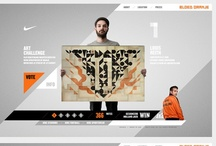 UX Inspiration / A collection of some pretty cool ux designs / by Kenneth Wiggins