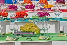 Wedding Inspiration / Ideas found to inspire my wedding planning / by Christina Lauro