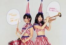 Tricolore Girls(トリコロールなおんにゃの子)