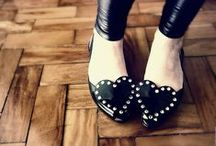 love the shoes<3