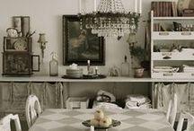 Huisdecoratie I like... / home_decor
