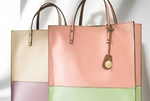 Lovely handbags
