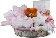 Canastillas de bebés / Canastillas de bebés cuidadas con el mismo mimo con el que cuidarías del recién nacido