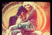#denim#fashion#cute