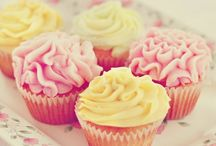 Cupcakes, Cakes, and Desserts / by Tyleah M