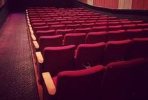 At The Theater / Photos inside and out of our theaters through the eyes of our customers! / by Goodrich Quality Theaters