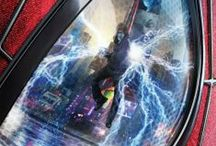 The Amazing Spider-Man 2 / Everything associated w/ The Amazing Spider-Man 2 | In theaters May 2, 2014 / by Goodrich Quality Theaters