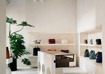 commercial interiors /  cafes, restaurants, bars, shops, offices