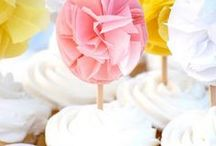 Easter Cupcakes / Combine your Easter celebration with the joy of cupcakes.   http://www.kitchenwarehouse.com.au/Search-KWH?stq=bakeware