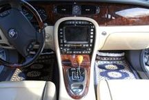 CarpetRides - Luxurious 100% Hand Made Oriental Rugs for Your Car. / CarpetRides.com