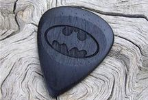 Guitar Picks / by Westone Audio