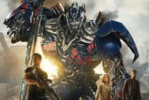 Transformers: Age of Extinction / by Goodrich Quality Theaters