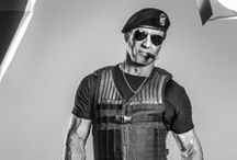 The Expendables 3 / In theaters August 15, 2014 / by Goodrich Quality Theaters