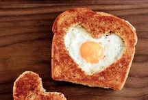 Valentine's Day recipes / From heart-shaped pizza to pink waffles, these delicious romantic recipes will ensure love is in the air (and on your plate) this Valentine's Day / by Tesco Food
