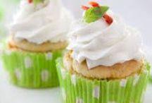 Cupcake Salé / Changez vos habitudes et optez pour les cupcakes salés.