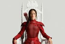 The Hunger Games | Mockingjay Part 2 / Posters and exclusive content from The Hunger Games: Mockingjay - Part 1 & 2. This board is dedicated to all the teasing promotions. / by Goodrich Quality Theaters
