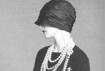 FASHION HISTORY:1914-20