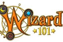 Wizard101 / by Jorge Cipriano