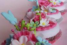 Κ-Cup cakes ΣΧΕΔΙΑ