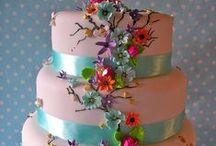 ΓΑΜΗΛΙΕΣ -  Wedding cakes