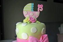 ΒΑΦΤΙΣΗΣ ΤΟΥΡΤΑ -Christening cakes