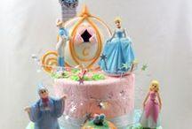 Π-PRINCESS CAKES