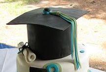 ΑΠΟΦΟΙΤΗΣΗ - Graduation cakes