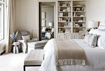 Bedroom / by Ghalia CP