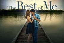 The Best Of Me / In theaters October 17th / by Goodrich Quality Theaters