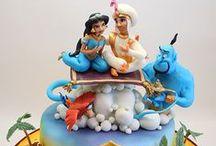 Αlladin cakes