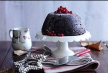 Stir-up Sunday / Stir-up Sunday is traditionally the day to start making the Christmas pudding (and a few wishes too). Here's a selection of Christmas pudding recipes to inspire you. / by Tesco Food