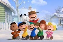 The Peanuts Movie / November 2015 / by Goodrich Quality Theaters