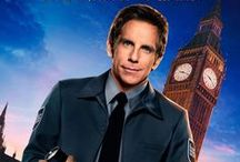 Night at the Museum: Secret of the Tomb / In theaters December 19, 2014 / by Goodrich Quality Theaters