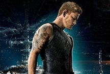 Jupiter Ascending / In theaters February 6, 2015 / by Goodrich Quality Theaters
