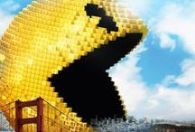 PIXELS / It's GAME ON this summer in PIXELS! / by Goodrich Quality Theaters