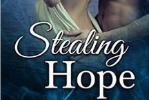 A Dragon's Fated Heart Series Inspiration / Inspiration for the series Stealing Hope (book 1) Finding Faith (book 2)
